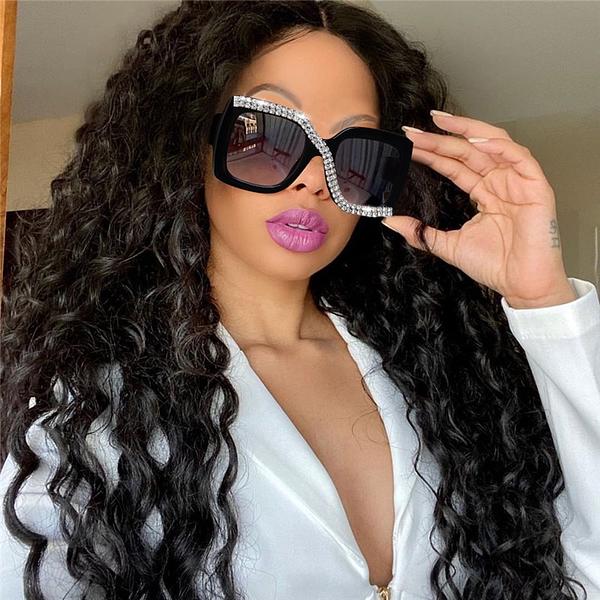 """Bling"" Vintage - Sunglasses"